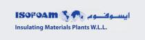 Isofoam Insulating Materials Plants - شركة مصنع المواد العازلة للحرارة و التبريد (الايسوفوم) - Logo