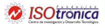 ISOtronica - Logo