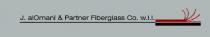 J. Alomane & Partner Fiberglass Co. W.L.L. - مصنع جاسم العماني وشريكة للفيبر جلاس - Logo