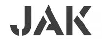 Jak J. Alveberg AS - Logo