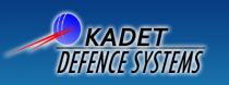 Kadet Defence Systems - Logo