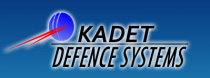 Kadet Defence Systems - Logo