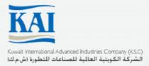Kuwait International Advanced Industries Co. - الشركة الكويتية العالمية للصناعات المتطورة - Logo