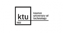 Kaunas University of Technology - KTU - Logo