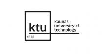 Kaunas University of Technology - KTU - Logo
