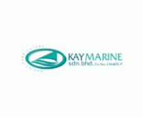 Kay Marine Sdn. Bhd. - Logo