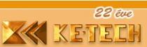 Ke-Tech Kft. - Logo
