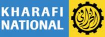 Kharafi National - شركة الخرافي ناشيونال - Logo