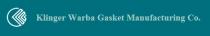 Klinger Warba Gasket Manufacturing - كلنجر وربة لصناعة موانع التسريب - Logo