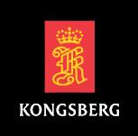 Kongsberg Seatex AS - Logo
