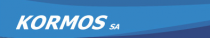 Kormos S.A. (DROMOR S.A.) - Logo