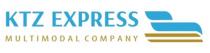 KTZ Express - Logo