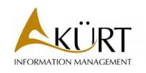 KURT Information Management - Logo