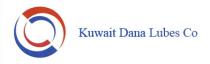 Kuwait Dana Lubes Co. - Logo