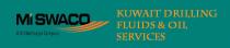 Kuwait Drilling Fluids & Oil Services S.A.K. - Logo