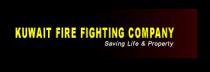 Kuwait Fire Fighting Co. - Logo