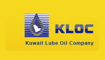 Kuwait Lube Oil Company (KLOC) - الشركة الكويتية لإنتاج  الزيوت و الشحوم  - Logo