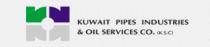 Kuwait Pipe Industries & Oil Services Company - KPIOS (K.S.C) - الشركة الكويتية لصناعات الأنابيب و الخدمات النفطية - Logo
