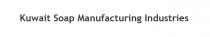 Kuwait Soap Manufacturing Industries - شركة الكويت لأنتاج الصابون - Logo