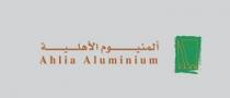 Kuwaiti Ahli Aluminum Mfg. Co. - الشركة الأهلية الكويتية لصناعة الألمنيوم - Logo