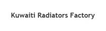 Kuwaiti Radiators Factory - مصنع الراديترات الكويتية - Logo
