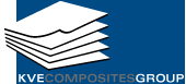 KVE Composites Group - Logo
