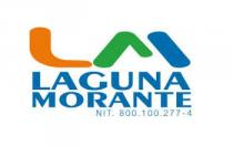 Laguna Morante S.A. - Logo