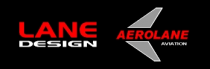 Lane Design (Aerospace) - Logo