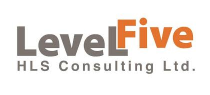 Level Five Security International Ltd. - Logo