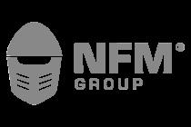NFM Group - Logo