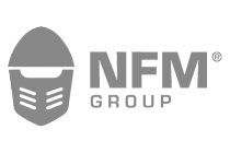 NFM Group - Logo