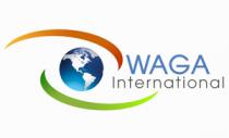 WAGA Engineering and Distribution - Logo