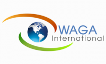 WAGA Engineering and Distribution - Logo