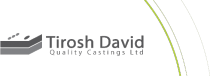 Tirosh David Quality Castings Ltd. - Logo
