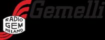 Gemelli s.r.l. - Logo