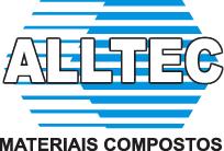 Alltec Ind. Componentes em Materiais Compostos Ltda. - Logo