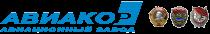 Aviakor JSC - Logo