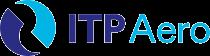ITP Aero  - Logo