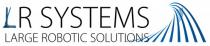 LR Systems B.V. - Logo