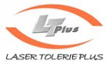 LT Plus - Logo