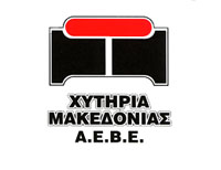 Macedonia foundries S.A. - Logo