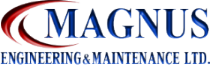 Magnus Engineering & Maintenance Ltd. - Logo