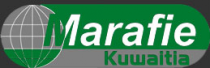 Marafie Kuwaitia Commercial Co. - Logo