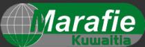 Marafie Kuwaitia Commercial Co. - Logo