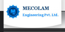 Mecolam Engineering Pvt. Ltd. - Logo