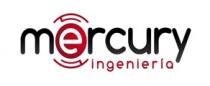 Mercury Ingenieria Ltda. - Logo