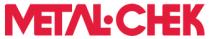 METAL-CHEK do Brasil Industria e Comercio Ltda. - Logo