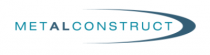 Metalconstruct Zrt. - Logo