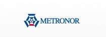 Metronor A.S. - Logo