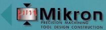 Mikron S.A. - Logo